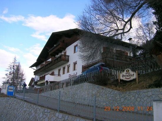 Hotel Fernblick