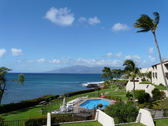 Photo of Napili Point Resort Lahaina