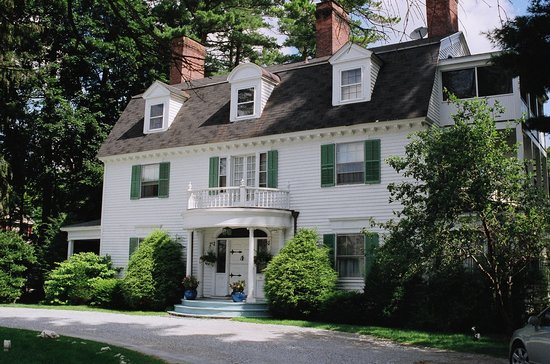 Photo of Hampton Terrace Bed and Breakfast Inn Lenox