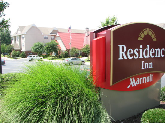 Residence Inn Springdale