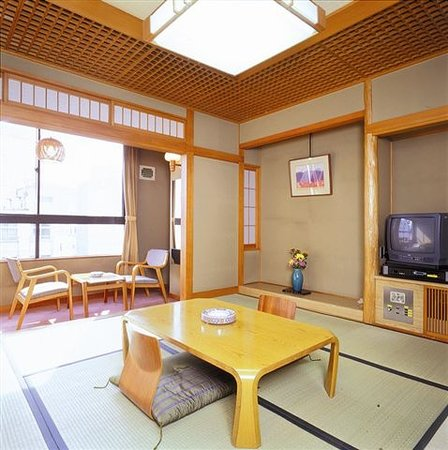 Photo of Kaneyoshi Ryokan Osaka