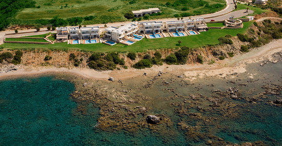 Photo of Al Mare Villas Kiotari