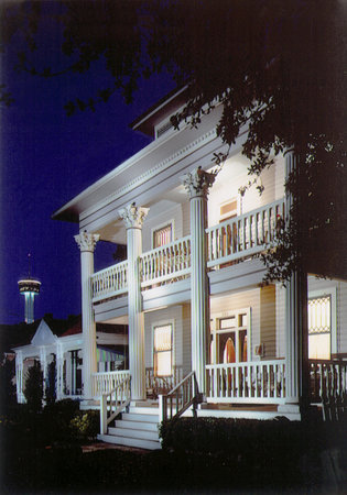 Photo of Brackenridge House Bed and Breakfast San Antonio