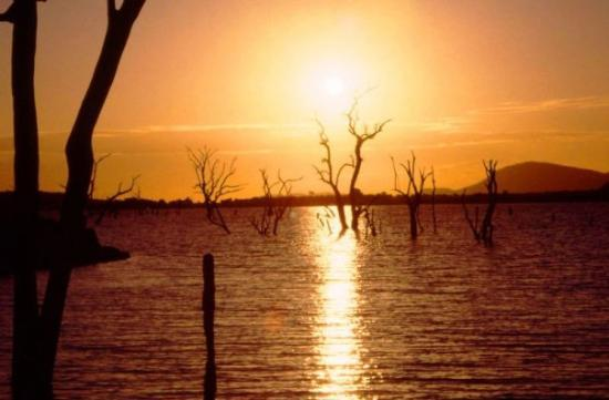 Kariba attractions