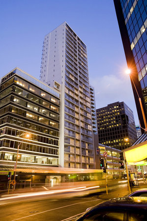 Photo of Chifley Suites Auckland