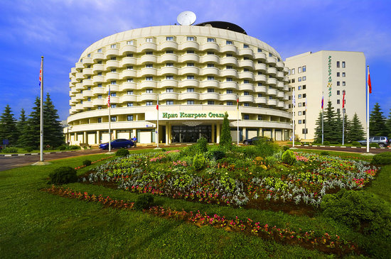 Iris Congress Hotel