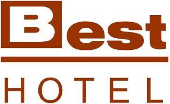hotel logo. BEST Hotel logo: Provided by: