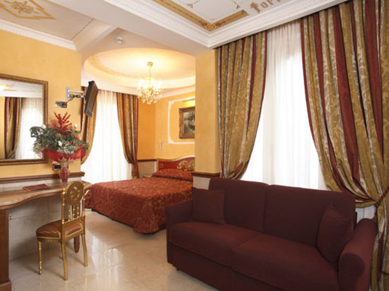 Photo of Clarion Collection Hotel Principessa Isabella Rome