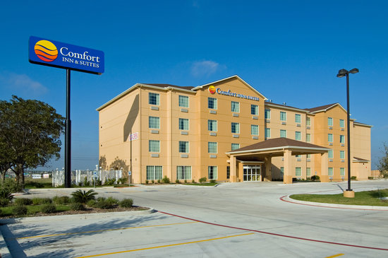 Photo of Comfort Inn and Suites Selma