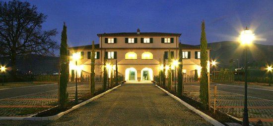 Photo of Seven Resort Cortona