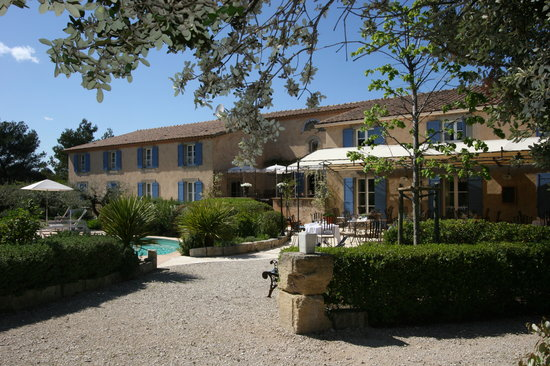 Photo of La Bastide d'Eygalieres