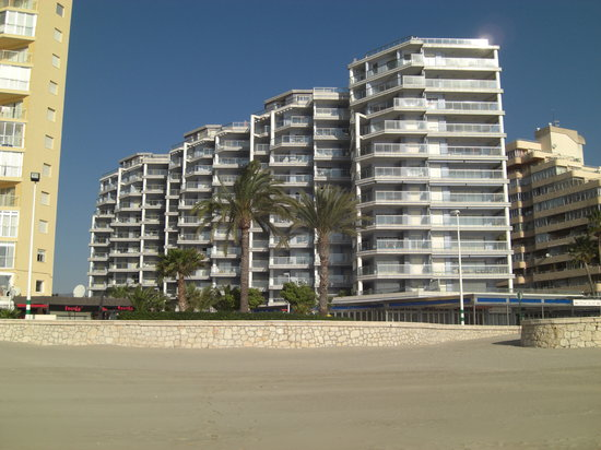 Photo of Apartamentos Hipocampos Calpe