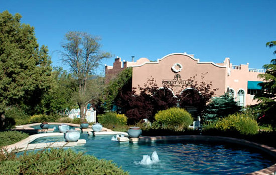 Photo of Forest Villas Hotel Prescott