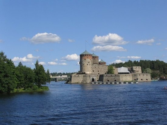 Savonlinna accommodation