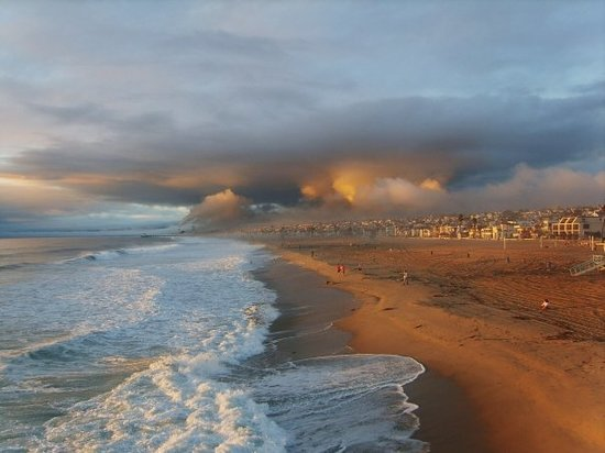 Hermosa Beach