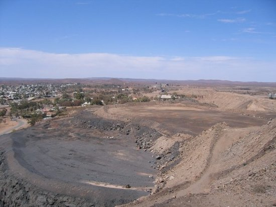 Broken Hill attractions