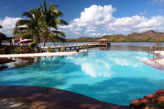 Photo of El Rio y Mar Resort Coron