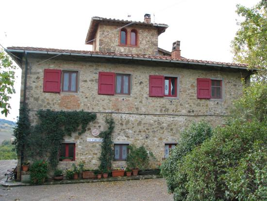 Photo of Il Paretaio Barberino Val d'Elsa