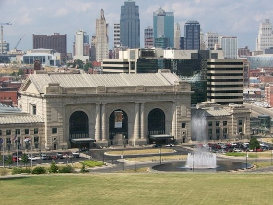 Science City At Union Station Kansas City Mo Address Phone Number Attraction Reviews