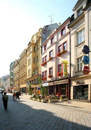 Photo of Kavalerie Karlovy Vary