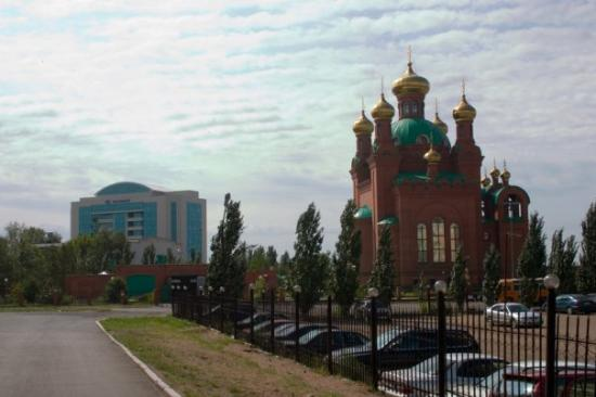 Pavlodar