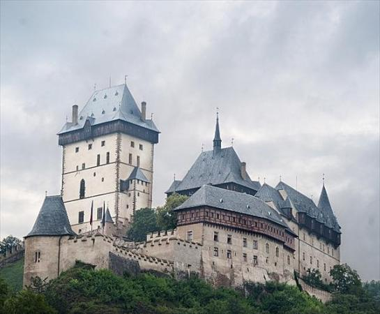 Daytrips from Prague