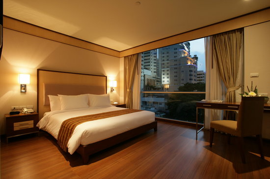 Photo of Adelphi Suites Bangkok