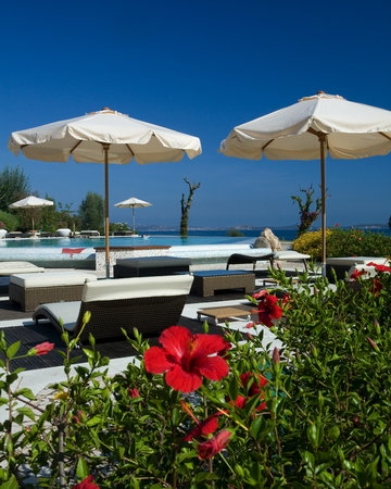Photo of L'ea Bianca Luxury Resort Baia Sardinia