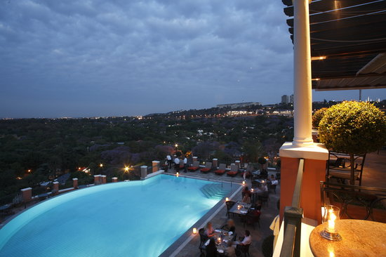 Photo of The Westcliff by Orient-Express Johannesburg