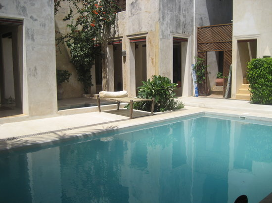Photos of Lamu House Hotel, Lamu Island