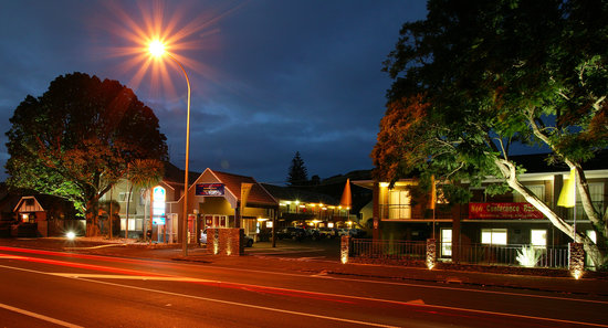 Photo of BEST WESTERN Newmarket Inn & Suites Auckland