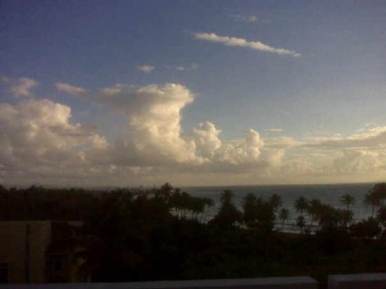 Yabucoa, Puerto Rico: Good Morning!