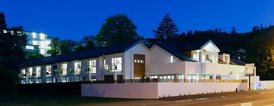 Century Park Motor Lodge.com,   Free internet, Brand New, Nelsons Luxury Accommodation