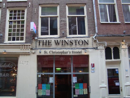 winston bar area picture of st christopher 39 s at winston