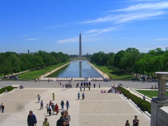 Photos of National Mall (The Mall), Washington DC