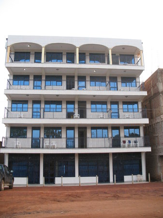 Hotels Gulu