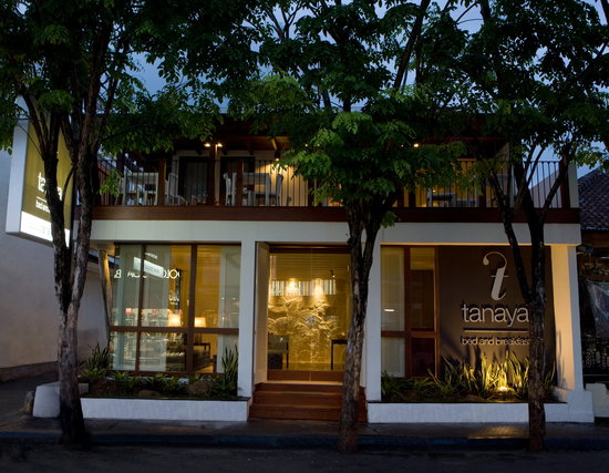 Photo of Tanaya Bed & Breakfast Kuta