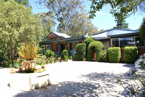 Photo of Tall Trees Bed & Breakfast Kangaroo Valley