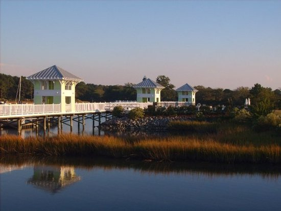 Cape Charles attractions