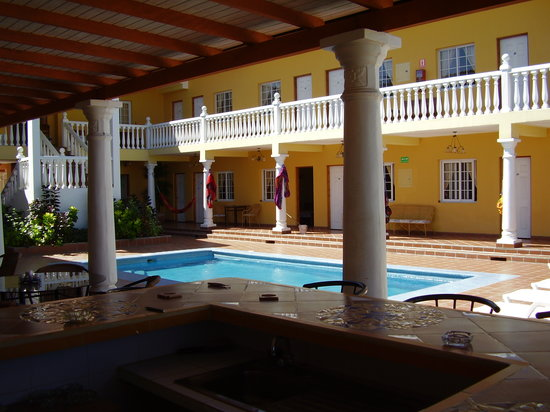 Photo of Hotel Descanso Tropical Juan Griego