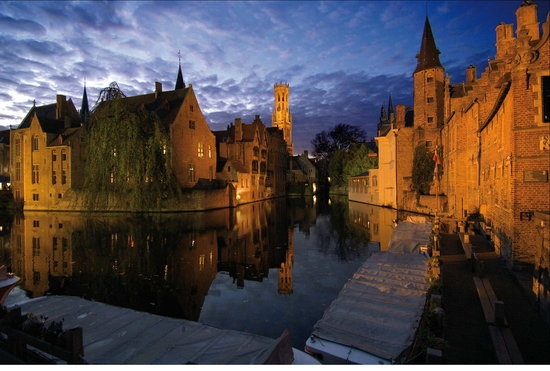 Photo of Relais Bourgondisch Cruyce - Luxe Worldwide Hotel Brugge
