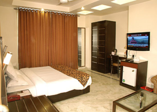 Photo of Hotel Centrum New Delhi