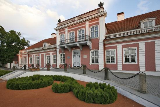 Photo of Sagadi Manor Hotel