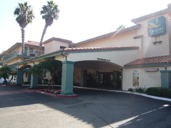 Photo of Quality Inn & Suites North Legoland Area Carlsbad