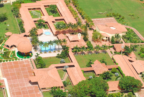 Photo of Hotel Campestre El Campanario Villavicencio