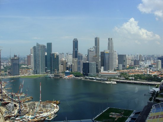 Singapore Marina