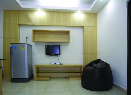 Anand Serviced Apartments