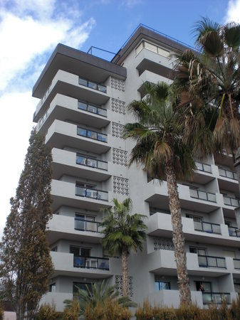 Photo of Apartments Michelangelo Benidorm