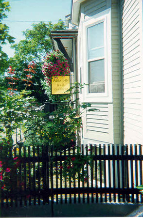 Photo of Abba Inn Bed and Breakfast St. John's