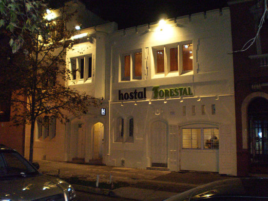Photo of Hostal Forestal Santiago